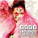 【送料無料】NUDY SHOW!/土屋アンナ[CD+DVD]【返品種別A】