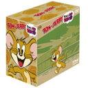 【送料無料】[枚数限定][限定版]トムとジェリー 1コイン DVD BOX II/アニメーション[DVD]【返品種別A】