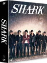 SHARK DVD-BOX 通常版/平野紫耀(関西ジャニーズJr.)