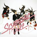 DOLL/SCANDAL[CD]通常盤