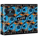 【送料無料】STEEL WHEELS LIVE SD BLU-RAY 2CD 【輸入盤】▼/THE ROLLING STONES Blu-ray 【返品種別A】