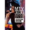 【送料無料】MTV UNPLUGGED JUJU/JUJU[Blu-ray]【返品種別A】