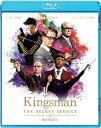 キングスマン/コリン ファース Blu-ray 【返品種別A】