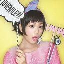 艺人名: Ha行 - [枚数限定][限定盤]JUVENILE!!!!(初回生産限定盤)/ハナエ[CD+DVD]【返品種別A】