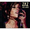 【送料無料】オン・ザ・ロード/ZAZ[CD+DVD]【返品種別A】