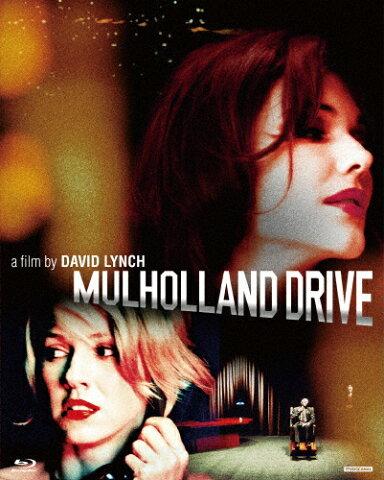 【送料無料】マルホランド・ドライブ 4Kリストア版/ナオミ・ワッツ[Blu-ray]【返品種別A】