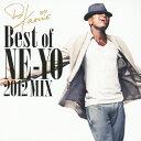 Artist Name: N - DJ KAORI'S Best of NE-YO 2012 MIX/Ne-Yo(ニーヨ)[CD]【返品種別A】