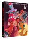 【送料無料】[枚数限定][先着特典:クリアファイル]機動戦士ガンダム THE ORIGIN IV【Blu-ray】/アニメーション[Blu-ray]【返品種別A】
