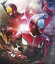 【送料無料】仮面ライダーカブト Blu-ray BOX 3/水嶋ヒロ[Blu-ray]【返品種別A】