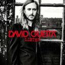 LISTEN(STANDARD)【輸入盤】▼/DAVID GUETTA[CD]【返品種別A】