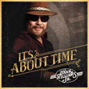藝人名: H - IT'S ABOUT TIME【輸入盤】▼/Hank Williams,Jr.[CD]【返品種別A】