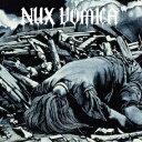 Artist Name: N - Nux Vomica/ナックス・ヴォミカ[CD]【返品種別A】