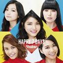 偶像名: Na行 - HAPPY 7 DAYS/9nine[CD]通常盤【返品種別A】