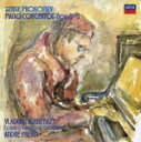 プロコフィエフ:ピアノ協奏曲第3-5番/アシュケナージ(ヴラディーミル),プレヴィン(アンドレ)[CD...