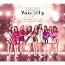 [限定盤]Wake Me Up(初回限定盤A)/TWICE[...