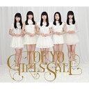 Idol Name: Ta Line - 【送料無料】[枚数限定]キラリ☆(Type-B)/東京女子流[CD+Blu-ray]【返品種別A】