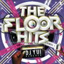 The Floor Hits Mixed by DJ YUI PEACOCK/DJ YUI PEACOCK[CD]【返品種別A】
