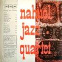 艺人名: N - Nahuel Jazz Quartet/Nahuel Jazz Quartet[CD]【返品種別A】