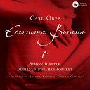 Composer: A Line - ラトル&ベルリン・フィル/オルフ:カルミナ・ブラーナ/ラトル(サイモン)[CD]【返品種別A】