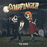 THE KNIFE【輸入盤】▼/GOLDFINGER[CD]【返品種別A】