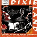 精選輯 - DIXIELAND JAZZ【輸入盤】▼/VARIOUS[CD]【返品種別A】
