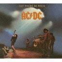 Artist Name: A - ロック魂/AC/DC[CD]【返品種別A】