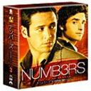 【送料無料】ナンバーズ 天才数学者の事件ファイル シーズン3 <トク選BOX>/ロブ・モロー[DVD]【返品種別A】