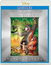 【送料無料】ジャングル・ブック ダイヤモンド・コレクション MovieNEX/アニメーション[Blu-ray]【返品種別A】