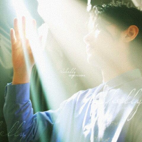 [限定盤]Shelly【初回限定盤A Shelly ver.】/DEAN FUJIOKA[CD+DVD]【返品種別A】