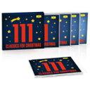 【送料無料】クリスマス111曲【輸入盤】▼/VARIOUSARTISTS[CD]【返品種別A】