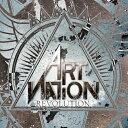 Artist Name: A - 【送料無料】レヴォリューション/アート・ネイション[CD]【返品種別A】