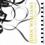 【】约翰·威廉姆斯·灰色试验·hittsu 1969-1999/威廉姆斯(约翰)[CD]【退货类别A】[【】ジョン・ウィリアムズ・グレイテスト・ヒッツ 1969-1999/ウィリアムス(ジョン)[CD]【返品種別A】]
