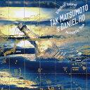 【送料無料】Electric Island,Acoustic Sea【LP・アナログ盤】/Tak Matsumoto & Daniel Ho[ETC]【返品種別A】