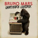 UNORTHODOX JUKEBOX[輸入盤]/BRUNO MARS[CD]【返品種別A】