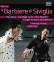 【送料無料】ロッシーニ:歌劇《セビリャの理髪師》/フアン・ディエゴ・フローレス[Blu-ray]【返品種別A】