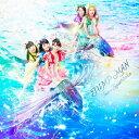 Idol Name: Ta Line - [限定盤]JUMP MAN(初回生産限定盤B)/チームしゃちほこ[CD+Blu-ray]【返品種別A】