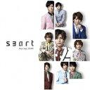 【送料無料】smart/Hey!Say!JUMP[CD]通常盤【返品種別A】