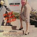 Artist Name: J - [枚数限定][限定盤]プリーズ、プリーズ、プリーズ/ジェームス・ブラウン[CD]【返品種別A】