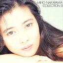 偶像名: Na行 - MIHO NAKAYAMA-COLLECTION II/中山美穂[CD]【返品種別A】