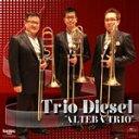 作曲家名: A行 - ALTEBA TRIO/Trio Diesel[HybridCD]【返品種別A】