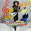 偶像名: Ya行 - Rainbow/山本彩[CD]通常盤【返品種別A】