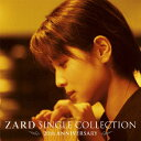 【送料無料】ZARD SINGLE COLLECTION 〜20th ANNIVERSARY〜/ZARD[CD]【返品種別A】