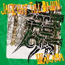 Artist Name: Wa Line - JACK OFF TILL DAWN/若葉[CD]【返品種別A】