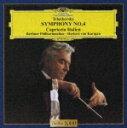 チャイコフスキー:交響曲第4番/イタリア奇想曲/カラヤン(ヘルベルト・フォン)[CD]【返品種別A】