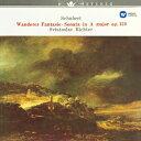 作曲家名: Sa行 - シューベルト:《さすらい人》幻想曲 ピアノ・ソナタ 第13番/リヒテル(スヴィアトスラフ)[HQCD]【返品種別A】