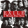 【送料無料】I Wish For You(DVD付)/EXILE[CD+DVD]【返品種別A】【smtb-k】【w2】