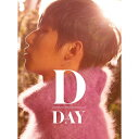 【送料無料】D-Day(DVD付)/D-LITE(from BIGBANG)[CD+DVD]【返品種別A】