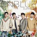 【送料無料】EUPHORIA/CNBLUE[CD]通常盤【返品種別A】
