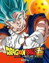【送料無料】ドラゴンボール超 DVD BOX6/アニメーション DVD 【返品種別A】