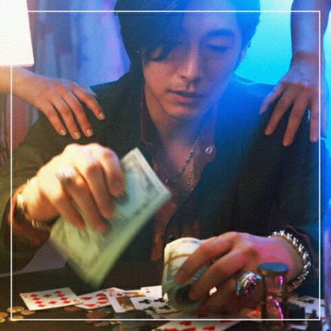 [限定盤]Shelly【初回限定盤B Ghost ver.】/DEAN FUJIOKA[CD+DVD]【返品種別A】